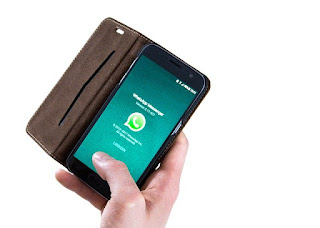 Panggilan Video Call WhatsApp dari BPJS Ketenagakerjaan