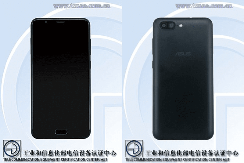 Asus X015D With Dual Cam And Big Battery Listed At TENAA