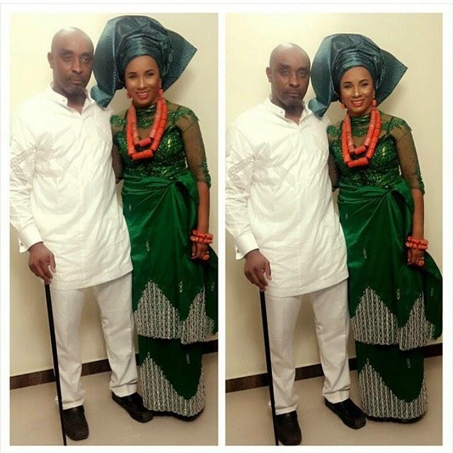 ibinabo traditional wedding pictures