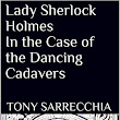 Lady Sherlock Available for Pre-Order