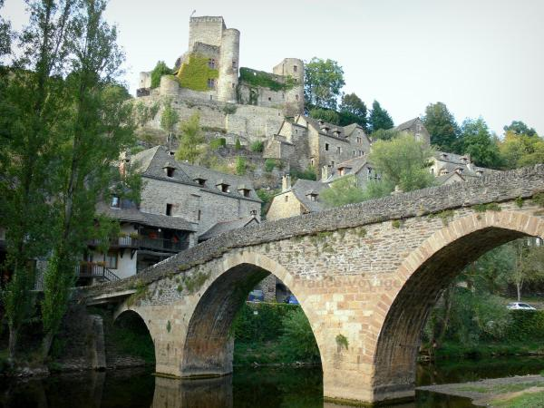 Belcastel França
