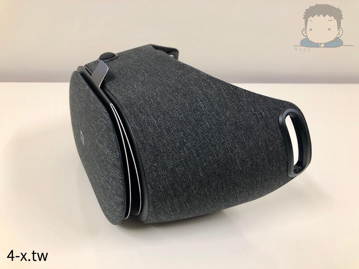 小米 VR PLAY 2 說明書位置
