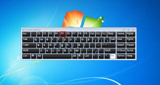 Fungsi Tombol F5 Pada Keyboard di Desktop Windows Komputer