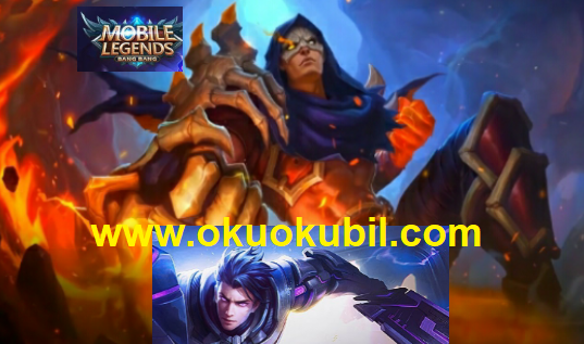 Mobile Legends vOb Kostüm Mod Hilesi Nisan 2020