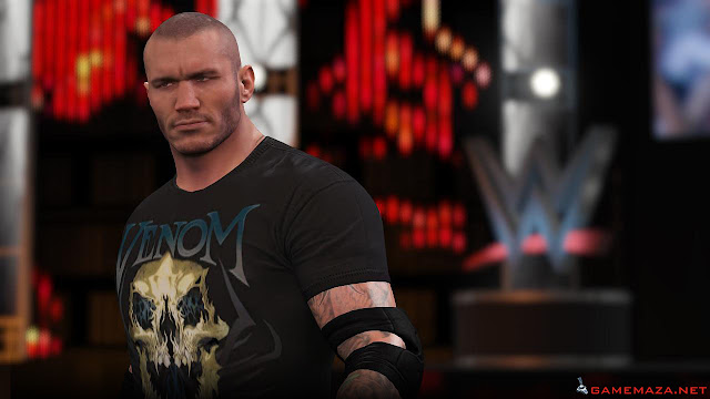 WWE 2K16 Gameplay Screenshot 3