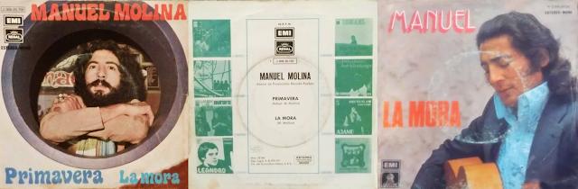 MANUEL MOLINA PRIMAVERA LA MORA