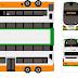 [網頁更新]加入新巴紙巴士,富豪B9TL 12米