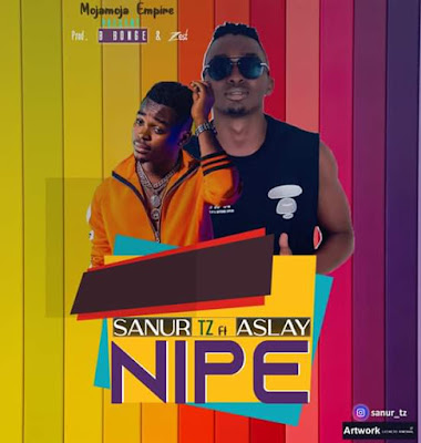 Download Mp3 Audio | Sanur Ft Aslay - Nipe