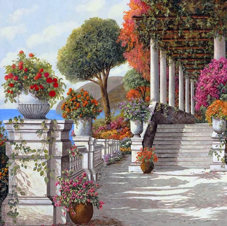 Galeria De Pintura Al Oleo: Pintura Moderna Y Fotografía Artística : Galeria De