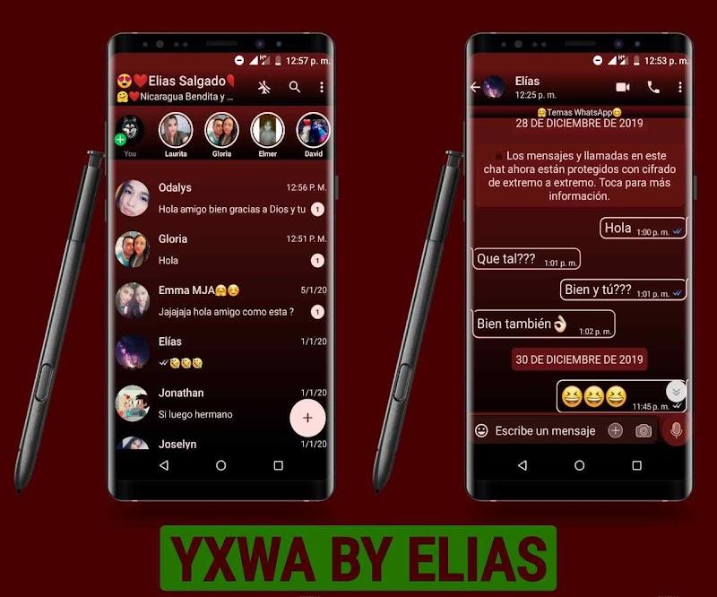 YxWhatsApp V8.26 LAtest Version AntiBAn Updated WhatsApp Mod Apk Download Mod By yModsX