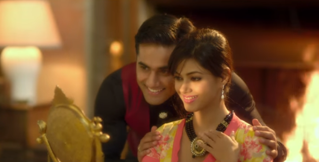 The latest video song Aafreen from 1920 London is released.
