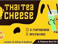 Lowongan Kerja di Thai Tea Cheese  - Semarang