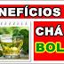 Benefícios do Chá de Boldo para saúde - Para que serve e Contra-indicações