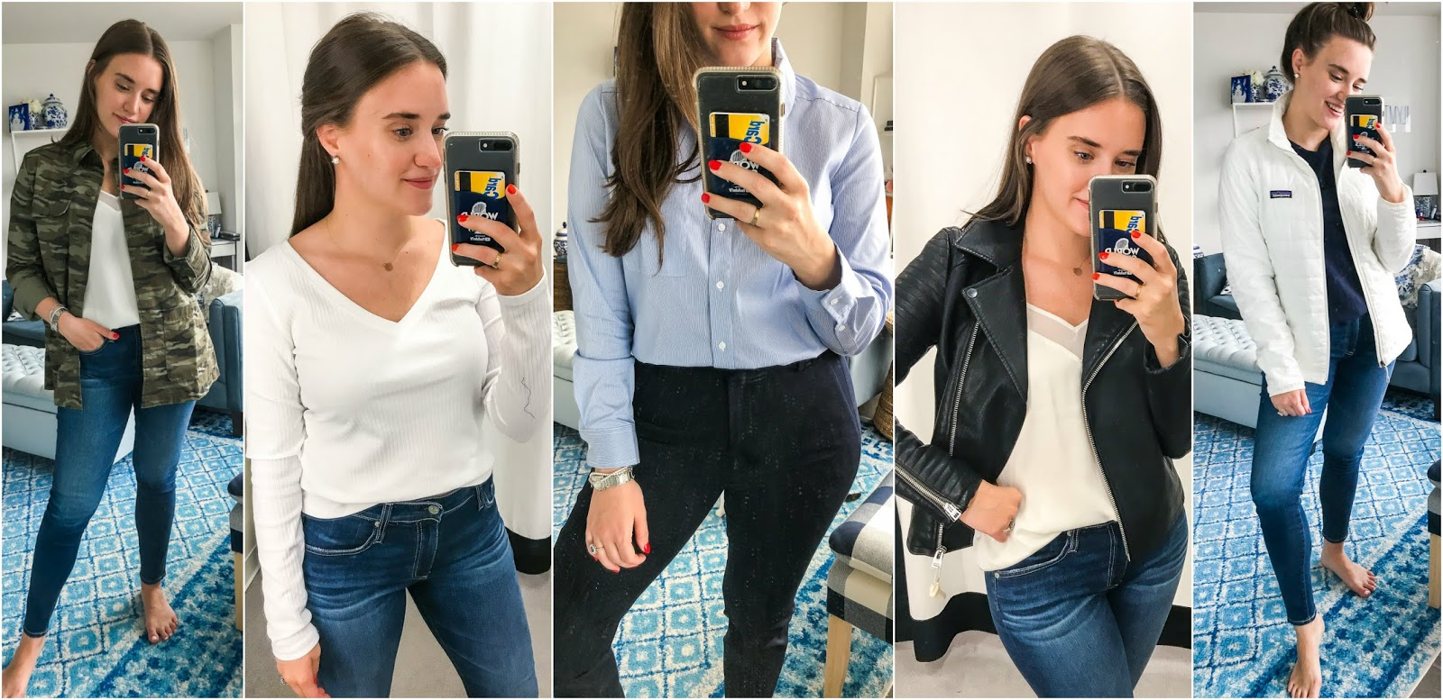 Nordstrom Anniversary Sale: What I Kept, What I Returned and My Top Picks featured by popular New York fashion blogger, Covering the Bases