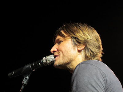 Keith Urban - Favorite Concert