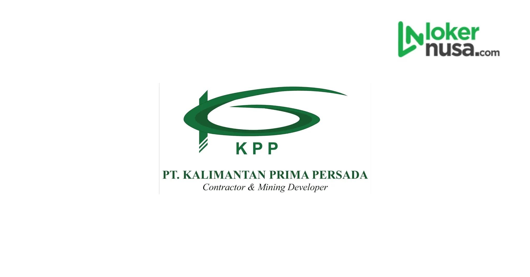 PT Kalimantan Prima Persada