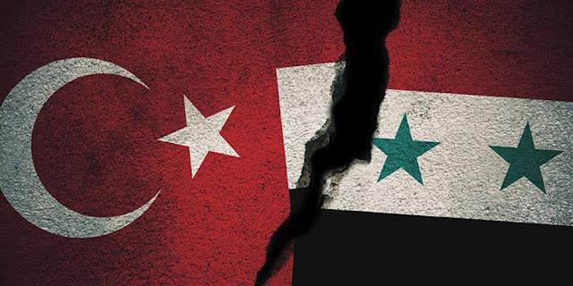 Απειλές Ερντογάν κατά πάντων μετά το «χαστούκι» στην Ιντλίμπ