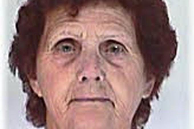 Eltűnt a szolnoki kórházból egy 76 éves nő – fotó