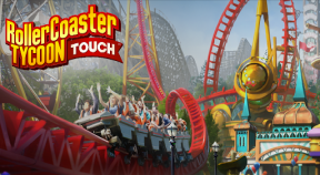 Roller Coaster Tycoon Touch APK MOD v3.6.2 [Unlimited Money/Coins/More]