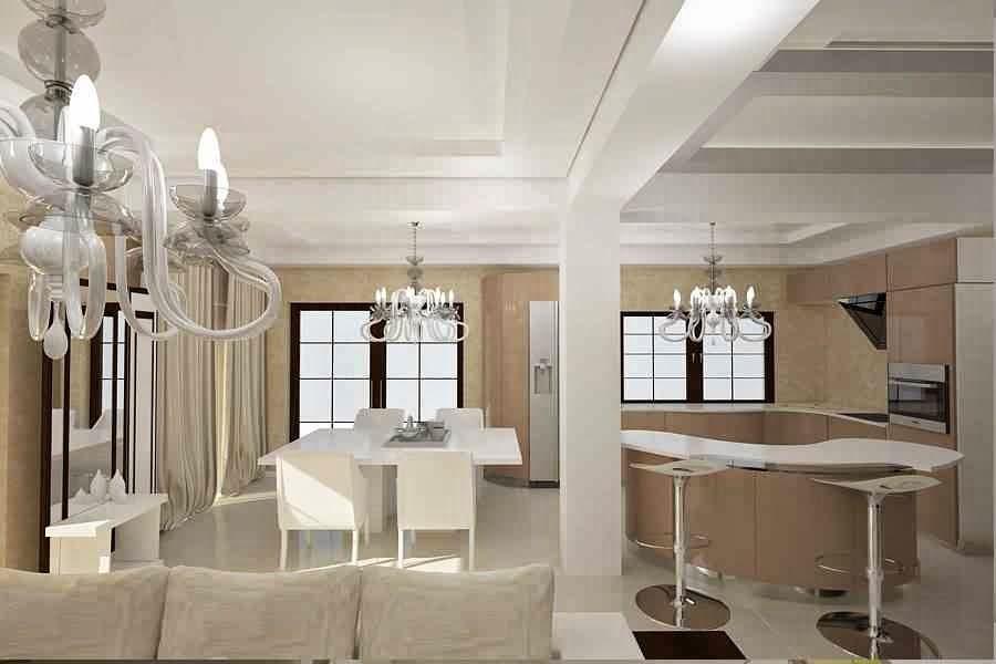 design interior vila Constanta
