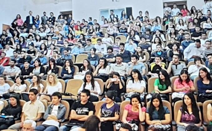 Üniversite Öğrencilerinin Stres Nedenleri Nelerdir? Mayıs 2019