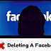 How to Delete Facebook Post
