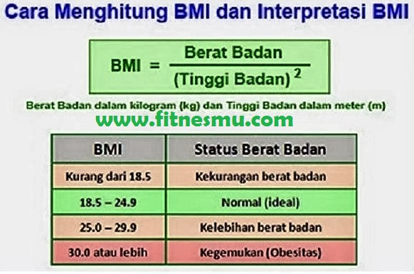Tag: kalkulator berat badan ideal online