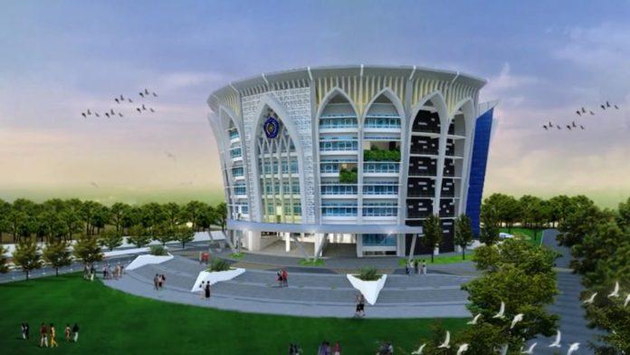 Ilustrasi Kampus Muhammadiyah Se Indonesia Sumber Sangpencerah.id