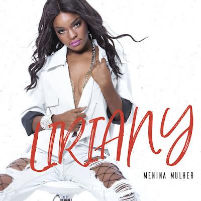 Liriany - Menina Mulher [ALBUM] [DOWNLOAD]
