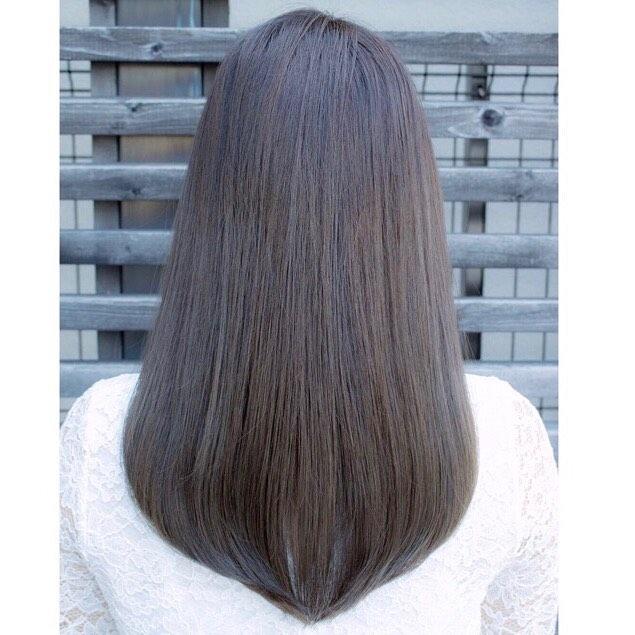 cara meluruskan rambut tanpa rebonding