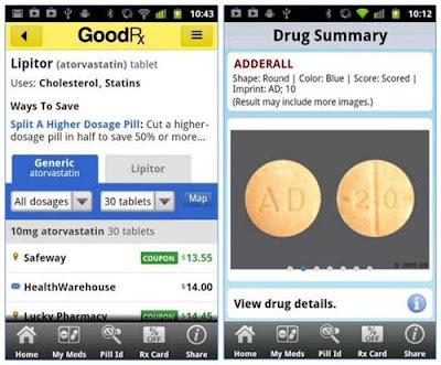 Aplikasi Kesehatan Android Paling terkenal Baca! 5 Aplikasi Kesehatan Android Paling populer