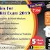 Uttarakhand UKPSC ACF Online test Series 2019 - Online Mock Test