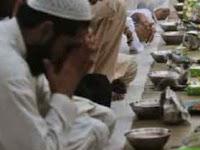 Bacaan doa niat berpuasa dan berbuka puasa ramadhan