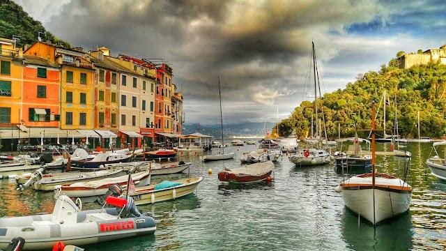 Ligurien und Piemont Radioreise Podcast