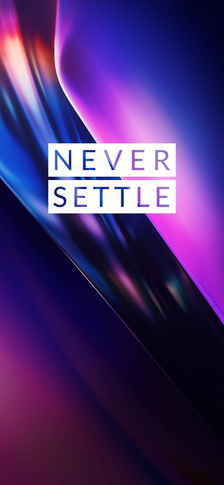 OnePlus 7T Stock wallpapers 2