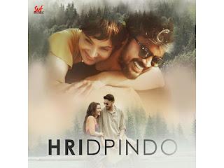 Mon kemoner jonmodin Lyrics in Bengali-Hridpindo