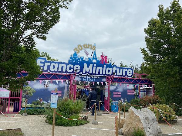 France Miniature fête ses 30 ans !