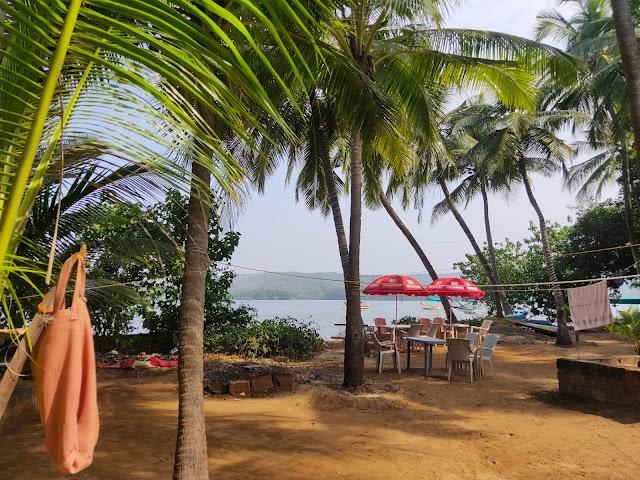 How is Konkan - The Natural Beauty of Maharashtra