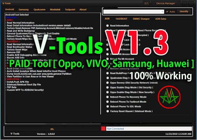 V-Tools V1.3 PAID