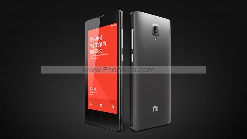 tenbadownload.ga: Xiaomi Redmi HM 1 (HONGMI, Red Rice) WCDMA