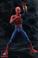 S.H. Figuarts Spider-Man (Toei TV Series) 18