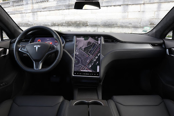 Tesla Model S - USA Price