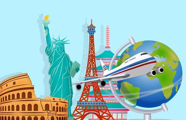Atenţionare de călătorie! Franța și Porto Rico, destinații de ocolit