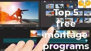 montage programs