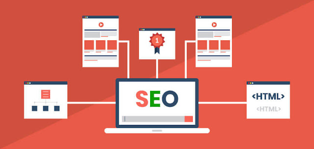 How to use SEO in blog articles?