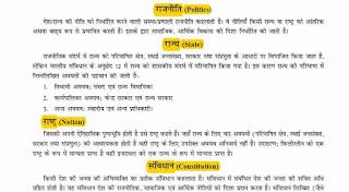 POLITY Perfection IAS PDF