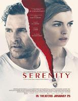 Serenidad (Serenity) (2018)
