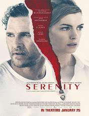 pelicula Serenidad (Serenity) (2018)