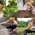 Jason Francisco Ibinida Ang Kanyang Simpleng Pamumuhay Sa Probinsya