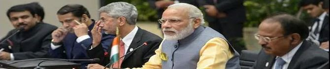 PM Modi Sets Up High-Level Group On Afghanistan To Focus On India's Priorities